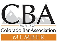 Picture of Colorado Bar Association Member Logo