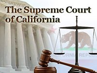 Picture of Supreme Court of CA Logo