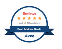 Picture of Avvo Live Review Award