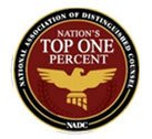 Picture of Nations Top One Percent Badge