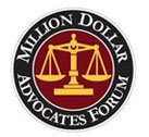 Picture of Million Dollar Advocates Forum