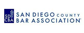 Picture of San Diego Bar Association Logo