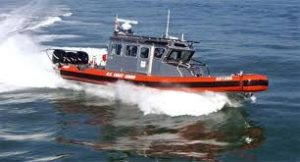 Picture of Coast Guard