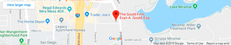 Picture of The Gould Firm Location