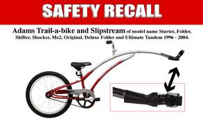 Picture of Safety Recall