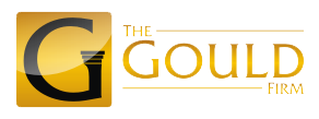 Picture of The Gould Firm Logo Small