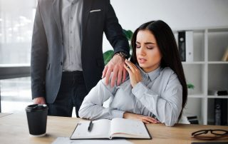 San Diego Sexual Harassment Lawyers