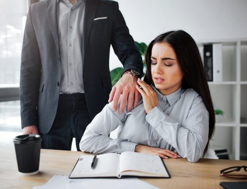Common Sexual Harassment Examples in the Workplace