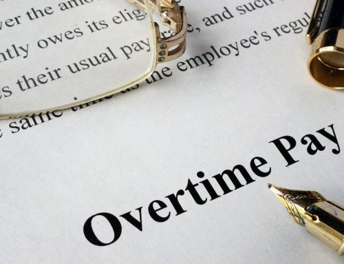 What Is California Overtime Law?