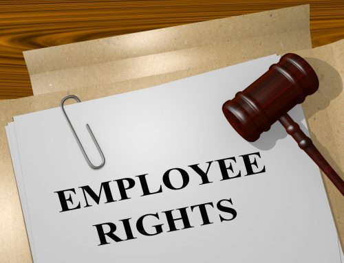 New California Equal Opportunity Employment Laws for 2020